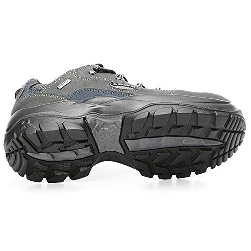 Lowa Chaussures de sécurité RENEGADE Work GTX® Lo S3 5909 Multicolore