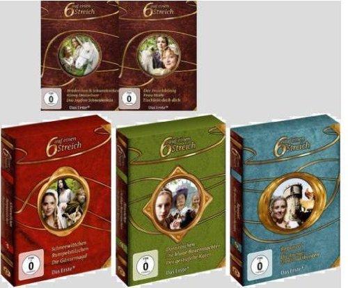 Märchenbox, Vols. 1-5 (14 DVDs)