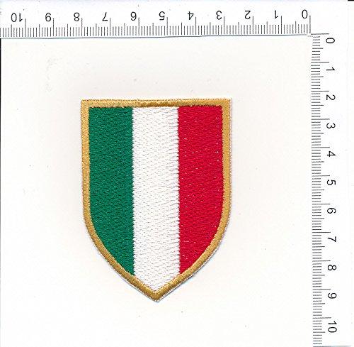 patch-toppa-ricamata-termoadesiva-scudetto-italia-tricolore-juventus-inter-milan