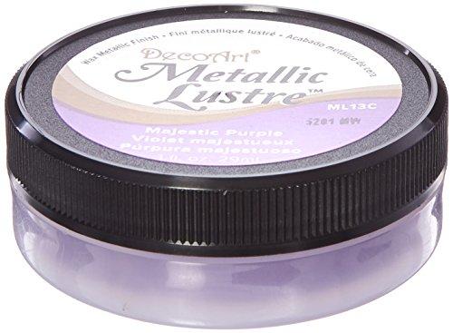 deco-art-metallic-lustre-wax-finish-1oz-majestic-purple-other-multicoloured