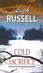 [(Cold Sacrifice)] [By (author) Leigh Russell] published on (July, 2014)