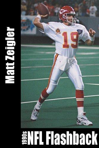 1990s NFL Flashback (English Edition) (Jerry Joe Rice Montana,)