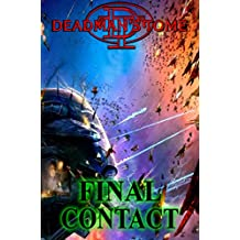 Deadman's Tome Final Contact