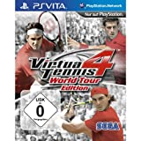 Virtua Tennis 4 - World Tour Edition Bild