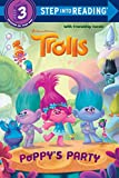 Best Party Book - Poppy's Party (DreamWorks Trolls) (Step into Reading) Review