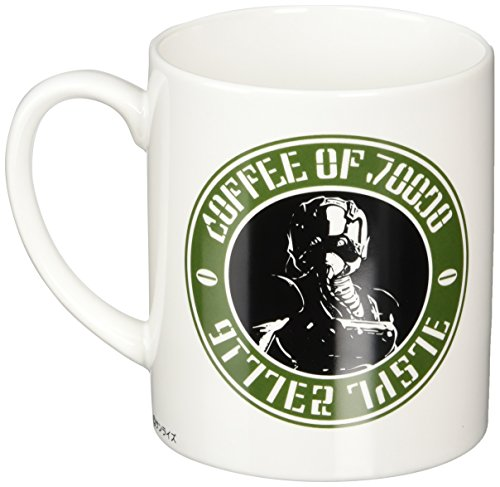 Armored Trooper Votoms Udo coffee mug by COSPA