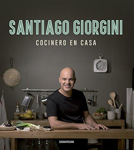 Cocinero en casa (Spanish Edition)