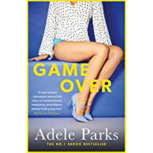 Game Over: A hot and hilarious love story with a twist