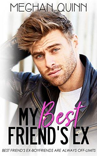My Best Friend's Ex (The Binghamton Series Book 2) (English Edition)