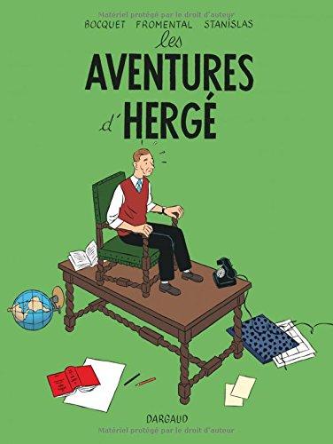 Aventures d'Herg (Les) - tome 0 - Les Aventures d'Herg - nouvelle dition augmente 2