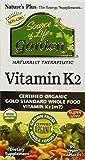 Source Of Life Garden Vitamin K2 - 60 - Veg/Cap