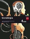Tecnología. 4 ESO. Savia - 9788467586992