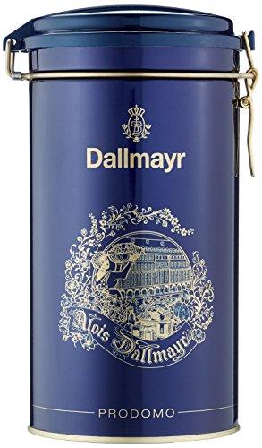 Dallmayr Kaffee prodomo Schmuckdose 500g, 3er Pack (3 x 0.5 kg)