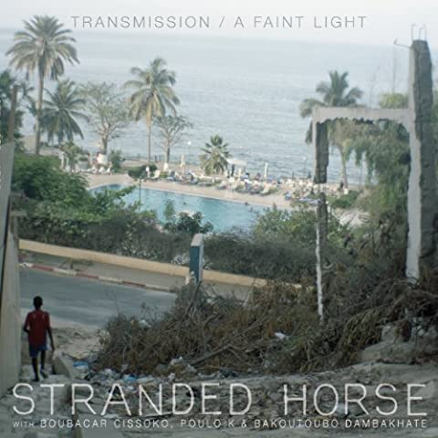 A Faint Light - Transmission
