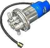 Hardi 18812V Benzinpumpe/Kraftstoffpumpe für 12 Volt und über 100 PS