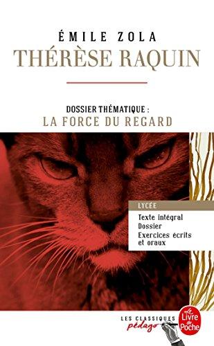 Thérèse Raquin (Edition pédagogique) : Dossier thématique : Le Crime (Classiques Pédago) par Émile Zola