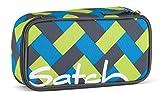 ergobag Satch Schlamperbox Etui Kinder SAT-BSC-001 9D4 Chaka Curbs