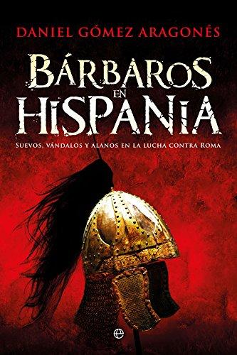 Bárbaros en Hispania