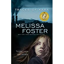 Traces of Kara  (A Psychological Thriller ) (English Edition)