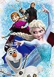 Tenyo Disney La Reine des neiges en Quête d'amour puzzle (300pièces)