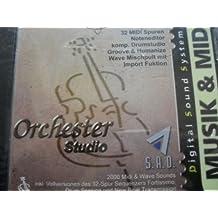 Orchester Studio Musik & Midi