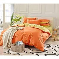 Amazon Fr Orange Draps Pour Couffins Et Berceaux Matelas Et