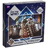 BBC Dr Who The Daleks 300 Piece Puzzle