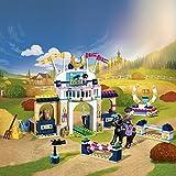 LEGO Friends - Le parcours d'obstacles de Stéphanie - 41367 - Jeu de construction
