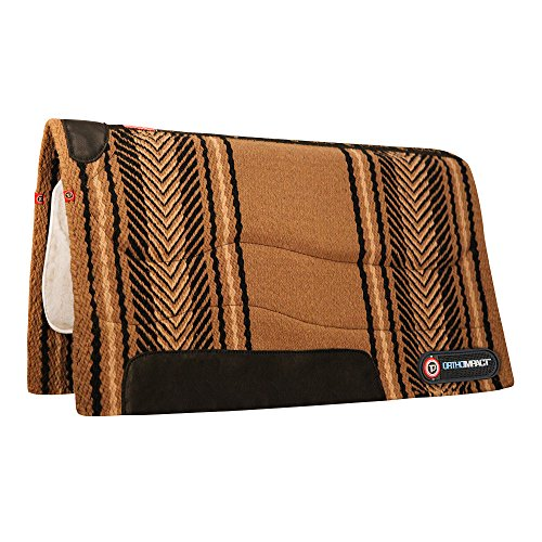 Toklat T3Woven Pad mit woolback Liner mit Advanced Ergonomische fügt