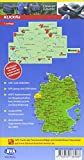 ADFC-Regionalkarte Münsterland West / Flusslandschaft Achterhoek, 1:75 - 000, reiß- und wetterfest, GPS-Tracks Download: Von Nijmegen und Arnhem bis ... und Slinge-Route (ADFC-Regionalkarte 1:75000) -