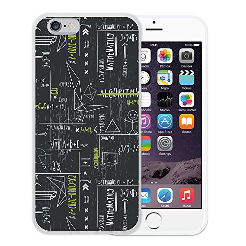 iPhone 6 6S Hülle, WoowCase Handyhülle Silikon für [ iPhone 6 6S ] Buddha Handytasche Handy Cover Case Schutzhülle Flexible TPU - Transparent Housse Gel iPhone 6 6S Transparent D0187