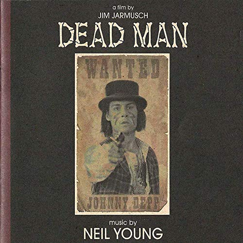 Dead Man:a Film By Jim Jarmusch [Vinyl LP]