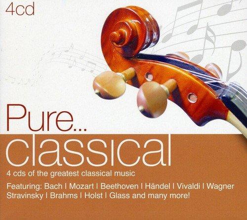 Pure...Classical