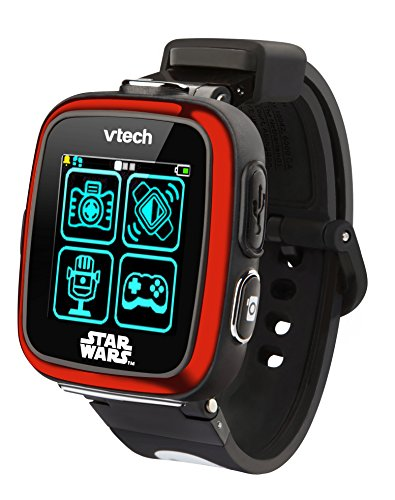 Vtech 194223 Stormtrooper Camera Watch
