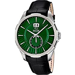 Jaguar Mens Watch with Small Second J682/2