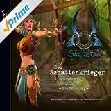 Sacred - Der Schattenkrieger - Folge 5 - Die Erlösung