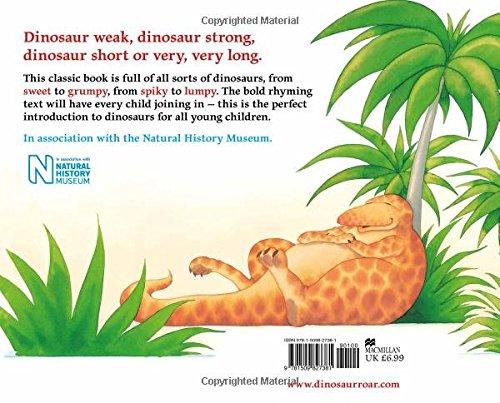 Image of Dinosaur Roar!