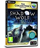 Cheapest Shadow Wolf  Mysteries : Curse of the Full Moon Collectors Edition on PC