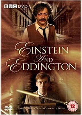 Einstein And Eddington [DVD] [2008] by David Tennant