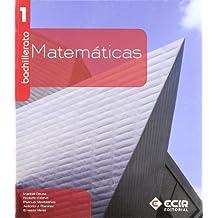 Matemáticas 1º Bachillerato / 2008