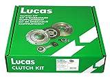 Lucas LKCA640030C Kupplungssatz
