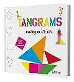 Tangrams magnètics