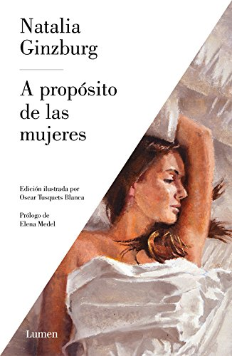 A propósito de las mujeres (NARRATIVA) por Natalia Ginzburg