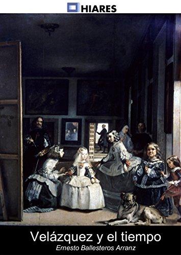 Velázquez y el tiempo por Ballesteros Arranz