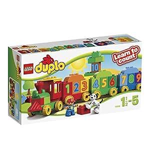 LEGO DUPLO 10558 – Zahlenzug