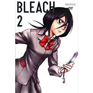 Bleach - Vol. 2, Episoden 5-8