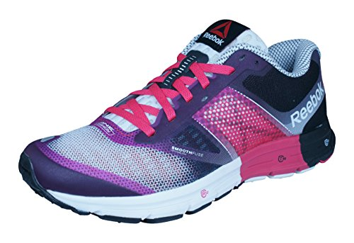 Reebok One Cushion, Color: Lila, Talla: 38.5