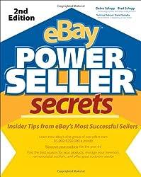 eBay Power Seller Secrets: Insider Tips from eBay's Most Successful Sellers