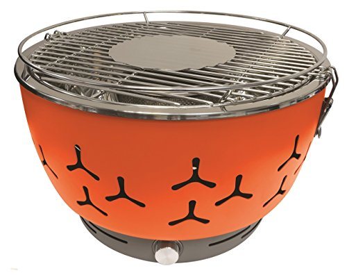 Test Holzkohlegrill Mit Elektrischer Belüftung : ᐅ grill mit geblaese test der bestseller im ultimativen vergleich