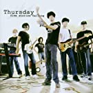 Five Stories Falling by Thursday (2002) Audio CD